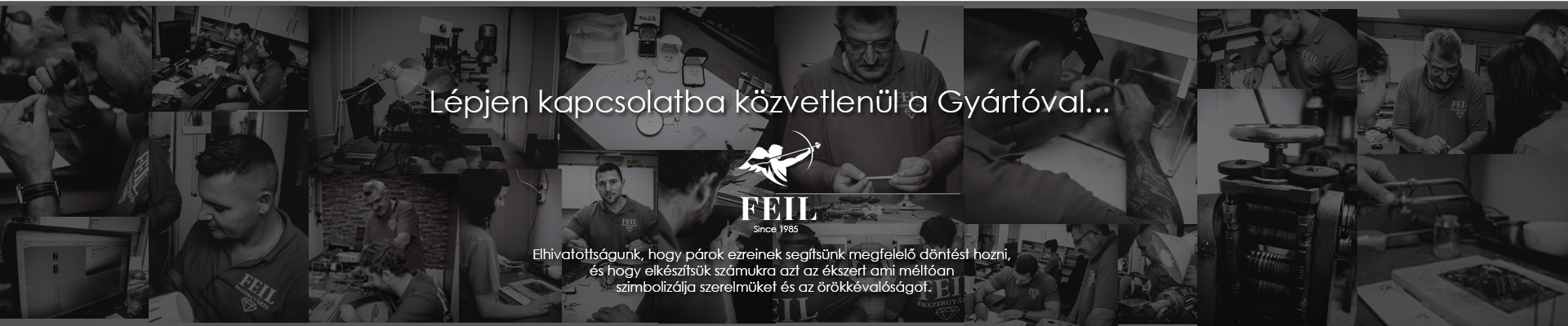 Feil �kszergy�rt�s