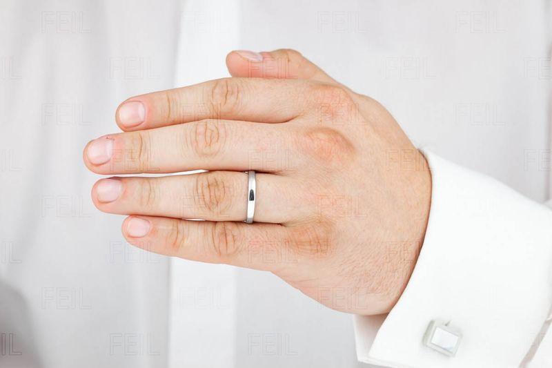 FEIL arany karikagyűrű WFAu-247-GY 1