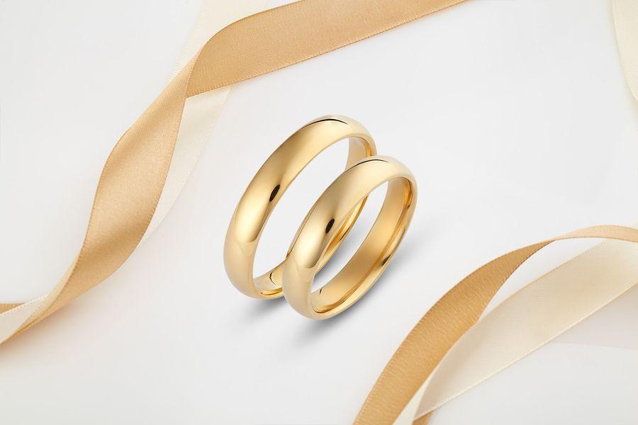 FEIL arany karikagyűrű WSAu-178 4