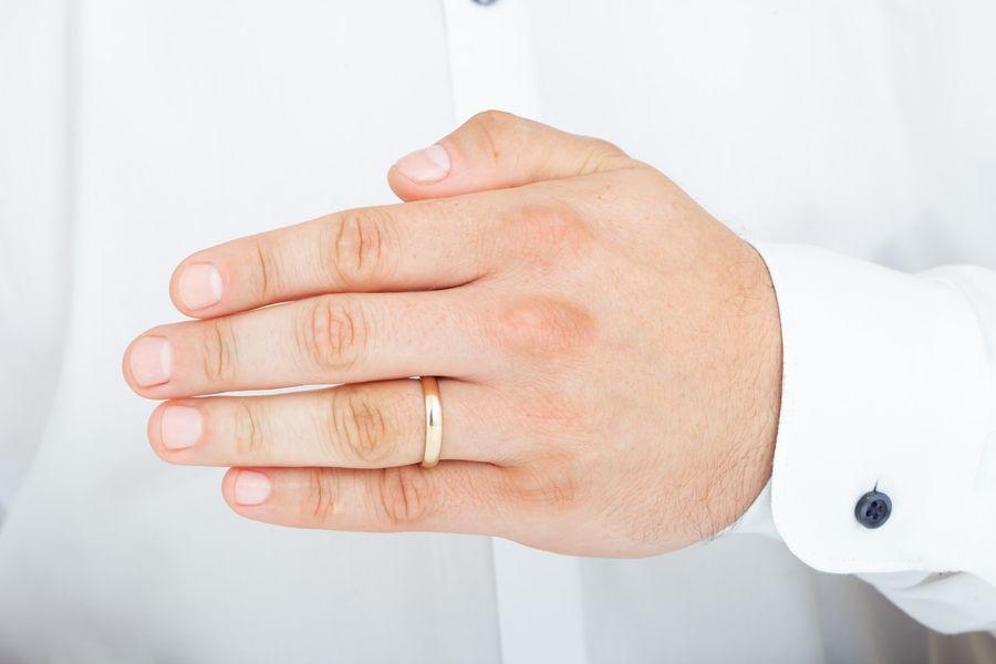 FEIL arany karikagyűrű WSAu-178 5