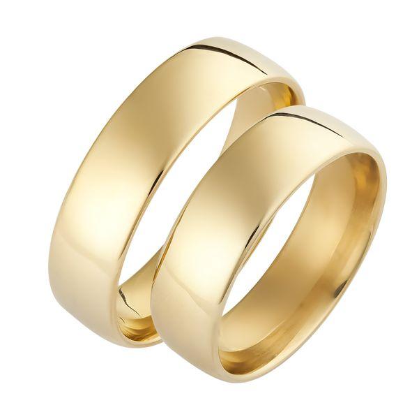 FEIL arany karikagyűrű WSAu-43