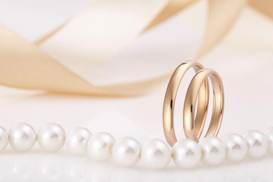 FEIL arany karikagyűrű WVAu-9 3
